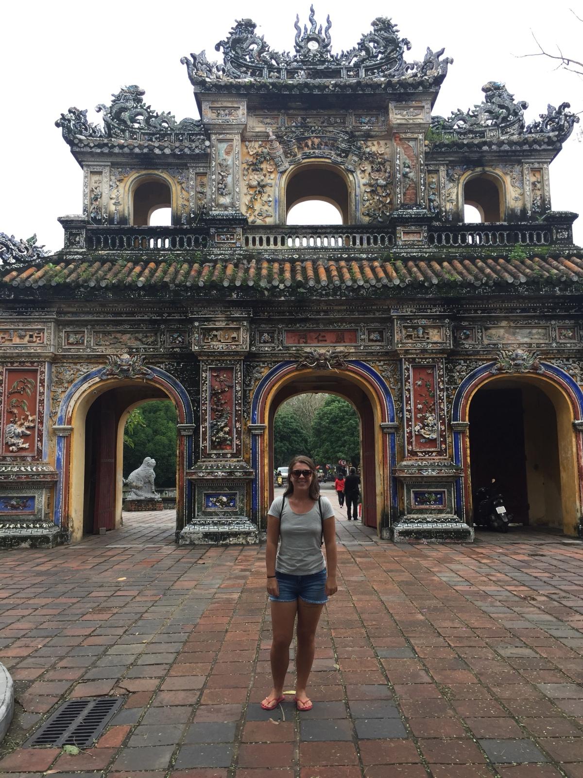 Vietnam – Traveling Together